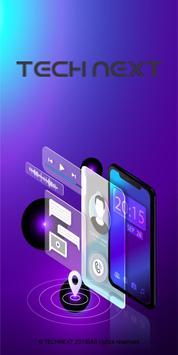 Tech Next Mobiles - Online Shopping App poster