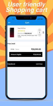 Tech Next Mobiles - Online Shopping App screenshot 5