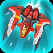 Sky Invasion 3D icon