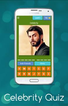 Celebrity Quiz 2019 screenshot 3