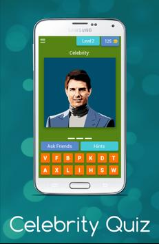 Celebrity Quiz 2019 screenshot 2