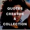 Quotes Creator : Write Quotes On Photos ikona
