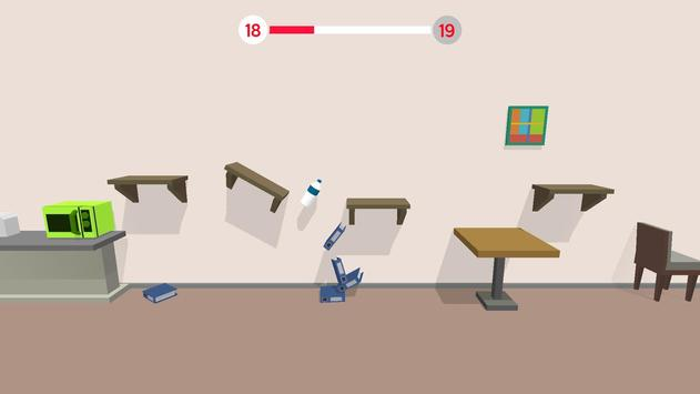 Bottle Leap 3D - Bottle Flip Game screenshot 10