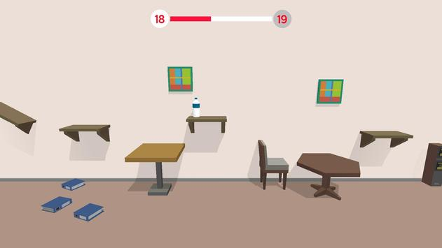 Bottle Leap 3D - Bottle Flip Game screenshot 12