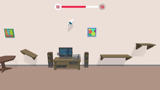 Bottle Leap 3D - Bottle Flip Game screenshot 13