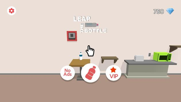 Bottle Leap 3D - Bottle Flip Game screenshot 4