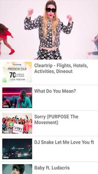 English Video Songs Clip Status Latest Collection screenshot 2
