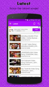 English Video Songs Clip Status Latest Collection screenshot 5