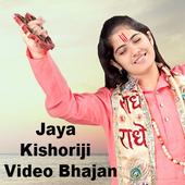 Jaya Kishoriji Bhajan Video Latest icon