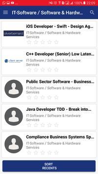 Jobs in London - UK screenshot 3