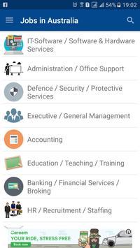 Jobs in Australia screenshot 8