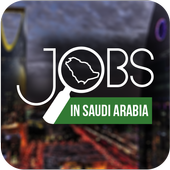 Jobs in Saudi Arabia icon