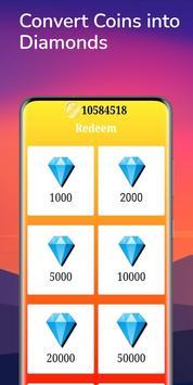 Free Diamonds screenshot 2