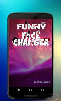 Face Changer 2 poster