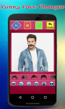 Face Changer 2 screenshot 1