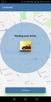 MyCab Driver screenshot 3