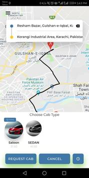 MyCab Driver screenshot 5