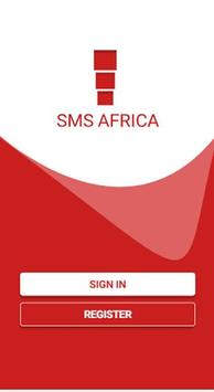 SMSAFRICA poster