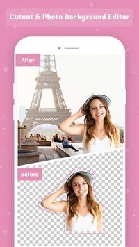 Auto Cutout & Photo Background Editor Changer screenshot 5