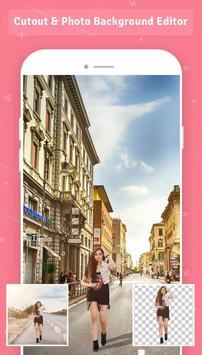 Auto Cutout & Photo Background Editor Changer screenshot 2