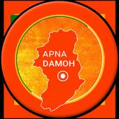 Apna Damoh icon