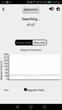 Hidden Camera Detector - DetectIT 1 7 (Android) - Download APK