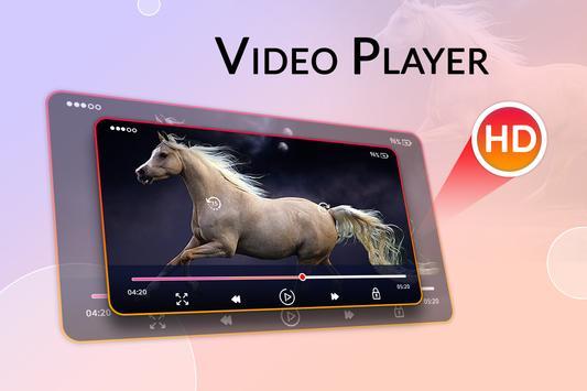 SAX Video Player - HD Video Player 2021 screenshot 4