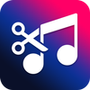 Make Ringtones From My Music -  MP3 Cutter icon