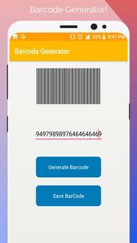 QR code reader - QR Code Scanner: QR Scanner screenshot 3
