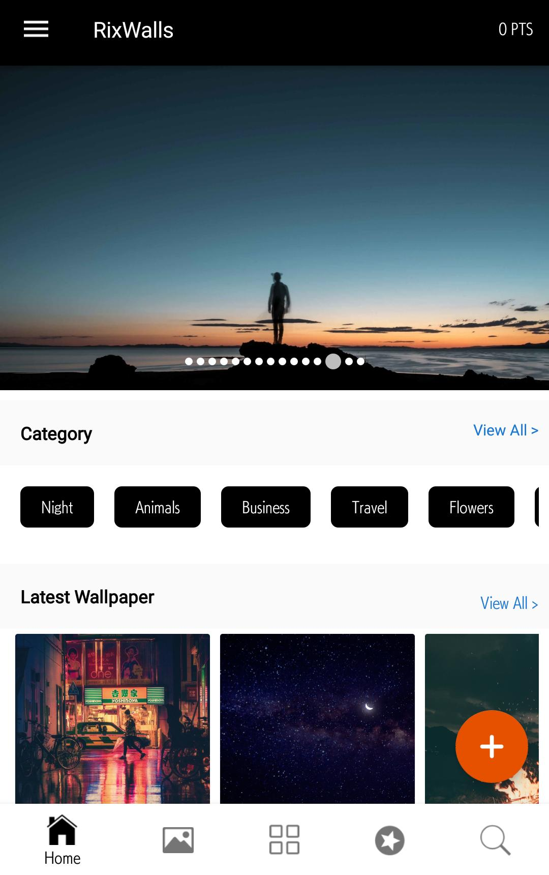 Rixwalls Free 4k Full Hd Every Wallpapers For Android