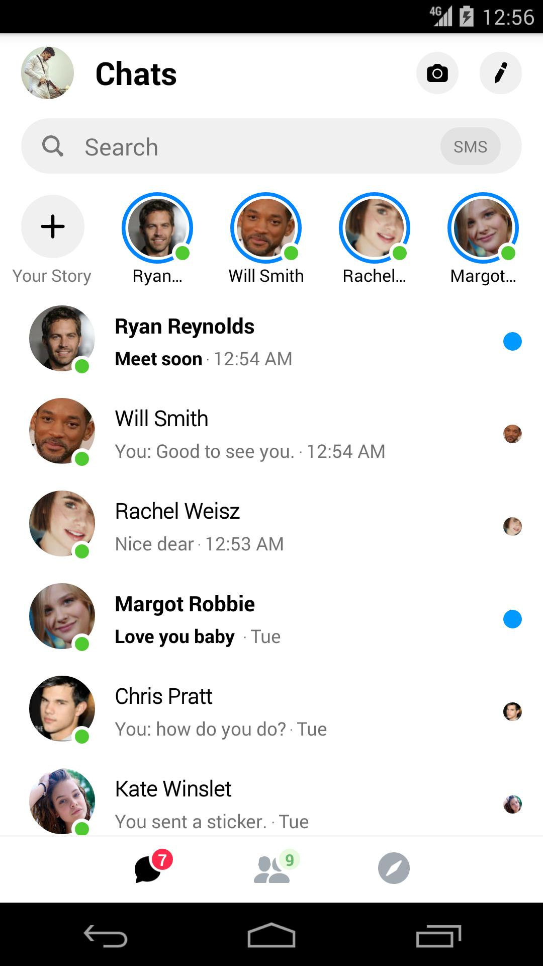 Fake Chat for Android - APK Download