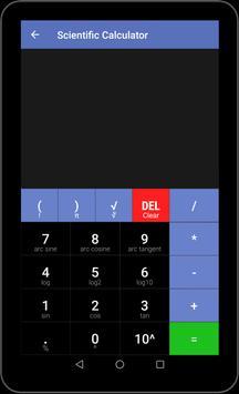Einheitenumrechner  All-in-One-Umrechnungswerkzeug Screenshot 11