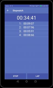 Einheitenumrechner  All-in-One-Umrechnungswerkzeug Screenshot 13