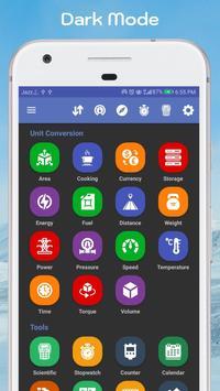 Einheitenumrechner  All-in-One-Umrechnungswerkzeug Screenshot 7