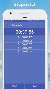 Einheitenumrechner  All-in-One-Umrechnungswerkzeug Screenshot 5