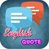 Learn English by Quote icon