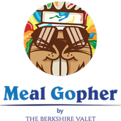 Meal Gopher icon