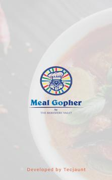 Meal Gopher poster