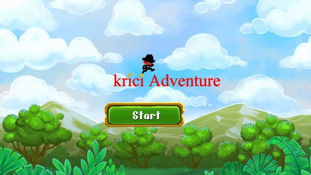 Krici Adventure screenshot 2