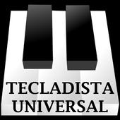 Tecladista Universal Free icon