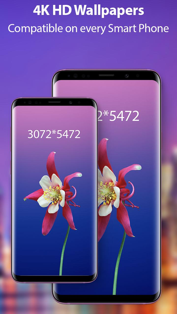 Latest Wallpapers For Samsung S10samsung A7j6 For Android