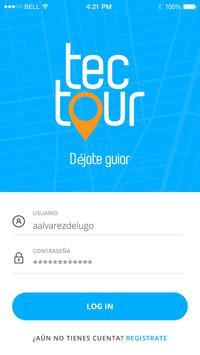 Tectour Guias screenshot 1
