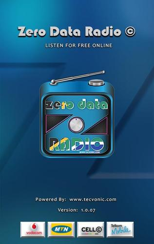 Download Zero Data Radio 1 0 07 Android APK