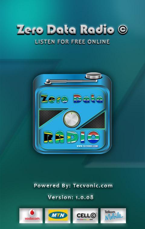Zero Data Radio for Android - APK Download
