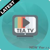 TeaTv Box info icon