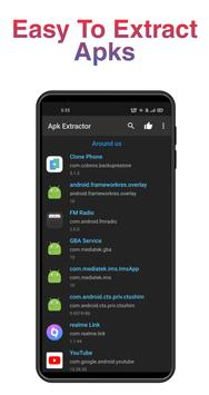 Apk Extractor Pro | Apk Backup poster