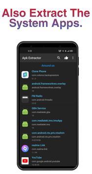 Apk Extractor Pro | Apk Backup screenshot 11