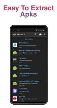 Apk Extractor Pro | Apk Backup screenshot 4