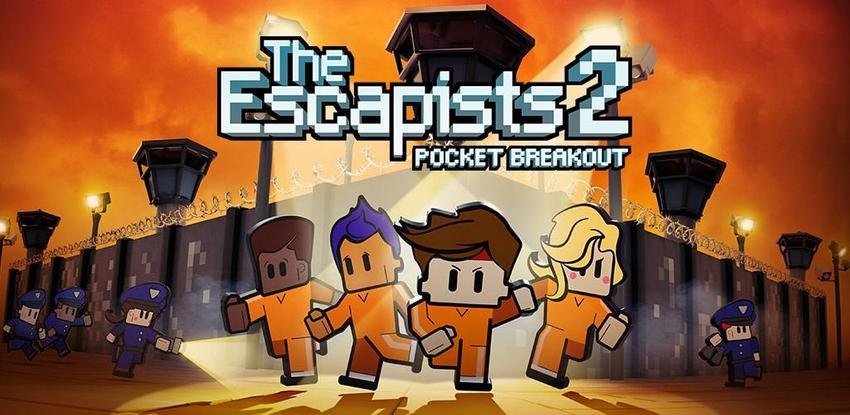 The Escapists 2: Pocket Breakout APK