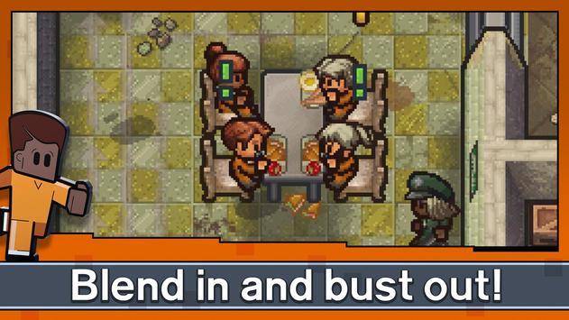 The Escapists 2: Pocket Breakout screenshot 16